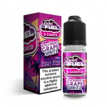 Pocket Fuel Blackberry & Grape Spritz E-liquid 10ml